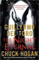 Go to record Night eternal : book three of the strain trilogy