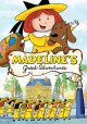 Go to record Madeline's great adventures.