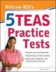 Go to record McGraw-Hill's 5 TEAS practice tests