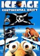 Go to record Ice age : Continental drift