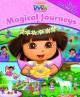 Go to record Dora the Explorer : magical journeys