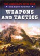 Go to record Weapons and tactics