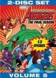 Go to record The Avengers, Volume 5, Secret invasion