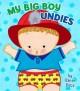 Go to record My big boy undies