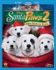 Go to record Santa paws 2 the Santa pups