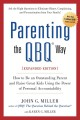 Go to record Parenting the QBQ way : how to be an outstanding parent an...