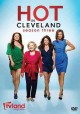 Go to record Hot in Cleveland. Season three