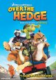Go to record Over the hedge