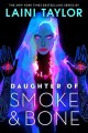 Go to record Daughter of smoke & bone