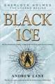 Go to record Black ice