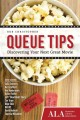 Go to record Queue tips : discovering your next great movie