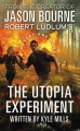 Go to record Robert Ludlum's The Utopia experiment