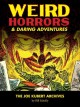 Go to record Weird horrors & daring adventures : the Joe Kubert archive...