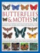 Go to record The illustrated world encyclopedia of butterflies & moths ...