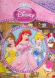 Go to record First look and find : Disney Princess