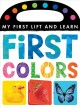 Go to record First colors.