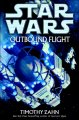Go to record Star Wars. Outbound flight
