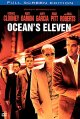 Go to record Ocean's eleven