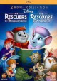 Go to record The rescuers ; The rescuers down under