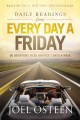 Go to record Daily readings from Every day a Friday : 90 devotions to b...