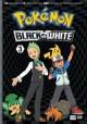 Go to record Pokémon. Black and white. 3