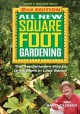 Go to record All new square foot gardening : the revolutionary way to g...