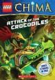 Go to record Attack of the crocodiles