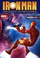 Go to record Iron Man, armored adventures : Season 2, vol. 3