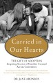 Go to record Carried in our hearts : the gift of adoption : inspiring s...