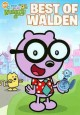 Go to record Wow! wow! Wubbzy! Best of Walden