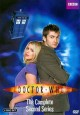 Go to record Doctor Who. The complete second series