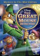 Go to record The great mouse detective