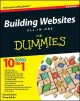 Go to record Building websites all-in-one for dummies