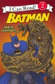 Go to record Batman : who is Clayface?