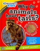 Go to record Why do animals have tails?