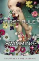 Go to record The first rule of swimming : a novel