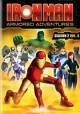 Go to record Iron Man, armored adventures : Season 2, Vol. 4