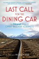 Go to record Last call for the dining car : the Telegraph book of great...
