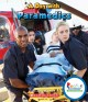 Go to record A day with paramedics