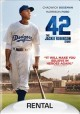Go to record 42 : the Jackie Robinson story