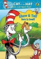Go to record The cat in the hat knows a lot about that. Show & tell sur...