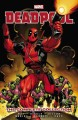 Go to record Deadpool : the complete collection. Vol. 1