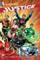 Go to record Justice League :  Volume 1,  Origin