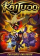 Go to record Kaijudo, rise of the duel masters. Creatures unleashed