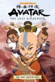 Go to record Avatar, the last airbender : the lost adventures