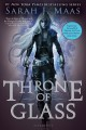 Go to record Throne of glass
