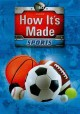 Go to record How it's made. Sports