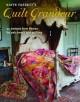 Go to record Kaffe Fassett's quilt grandeur : 20 designs from Rowan for...