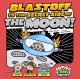 Go to record Blastoff to the secret side of the moon!