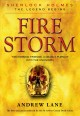 Go to record Fire storm
